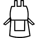 Image Result For Grey Apron