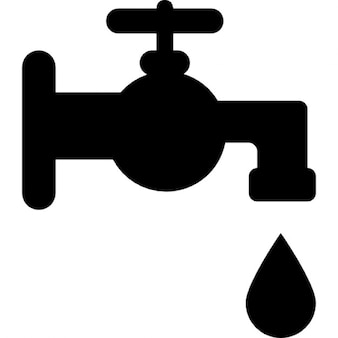 Bathroom faucet tool