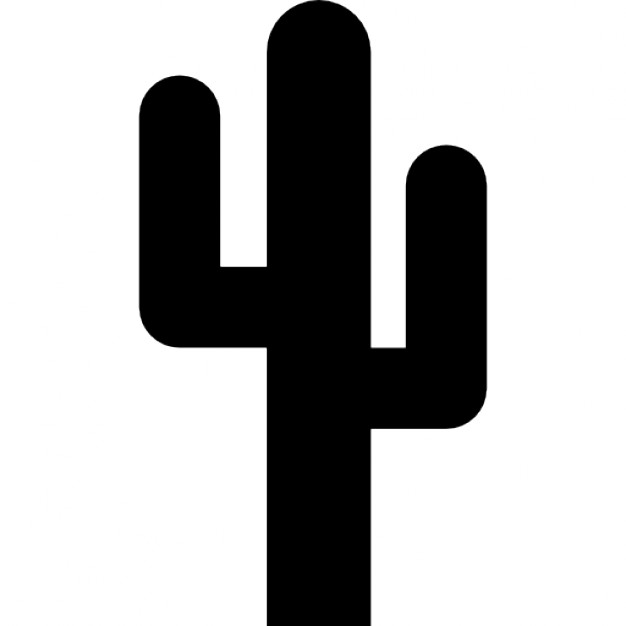 Cactus of Mexico