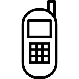 cell phone outline Mobile phones - a great invention mobile phone is a good technology which is not lacking from our lives this report will discuss the advantages and disadvantages of using mobile phones.