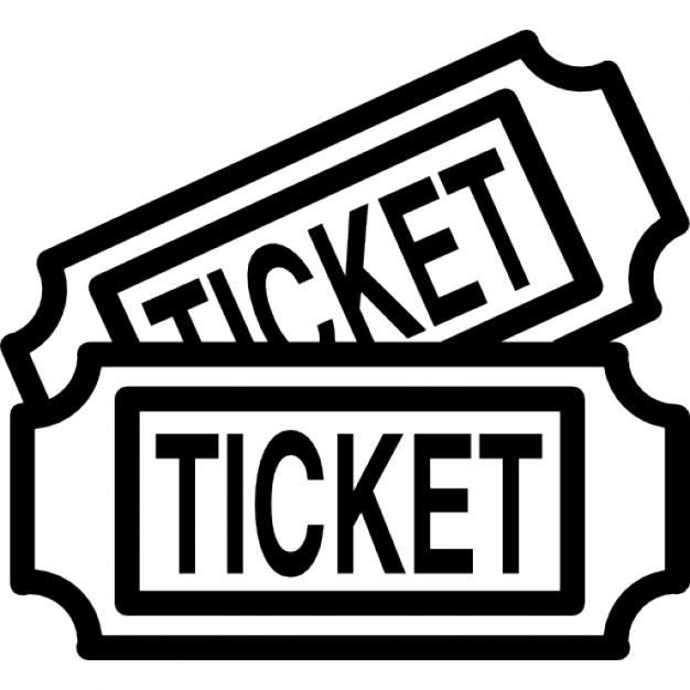 Cinema tickets for a couple