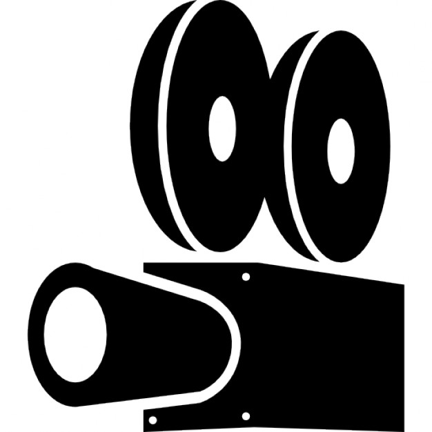 Cinema icons, +800 free files in PNG, EPS, SVG format