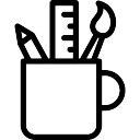 Designer Cup