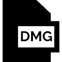 how to open dmg file