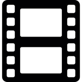 Double film strips