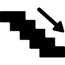 stairs clip art