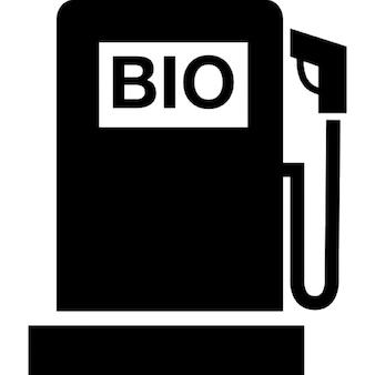 Ecological bio fuel bomb