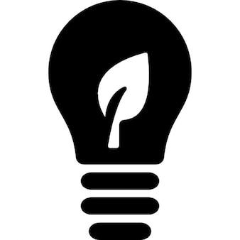 Ecological lightbulb