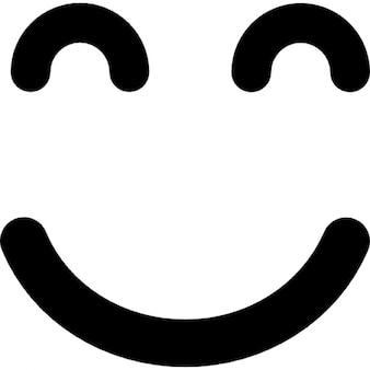 Hoy dedico una sonrisa, ....... - Página 10 Emoticon-square-smiling-face-with-closed-eyes_318-58502