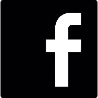 Facebookで方形