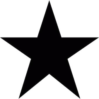 Favourite star