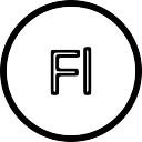 Fl file circle