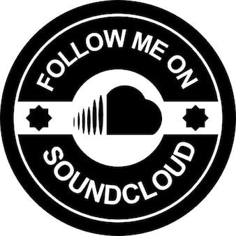 Follow me on soundcloud