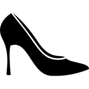 Formal stilettos