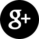 Google Plus Logo Button