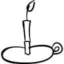 Candlestick Vectors Photos and PSD files Free Download