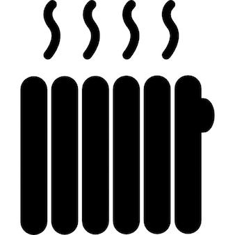 Heating black tool