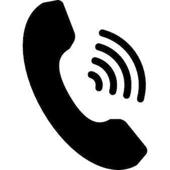 着信コール