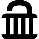 刑務所のロック解除