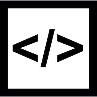 言語HTML