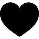 Like of filled heart