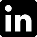 LinkedInのロゴ