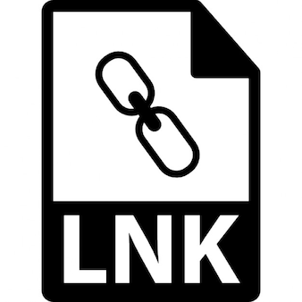how to open lnk file