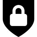 Locked shield