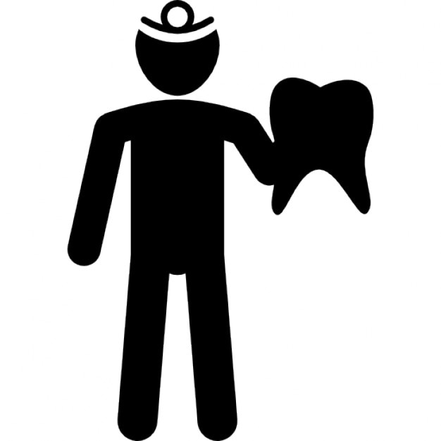 Tooth Clip Art at Clker.com - vector clip art online, royalty free ...