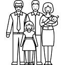 3子供と夫婦