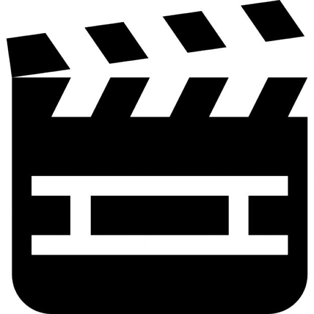 Movie clapper tool to number filming scenes