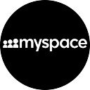 Myspace sketched logo Icons | Free Download