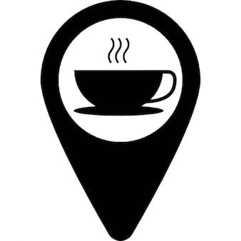 Pins coffee shop