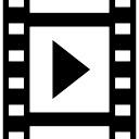 Play in film strip