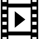 Play in film strip