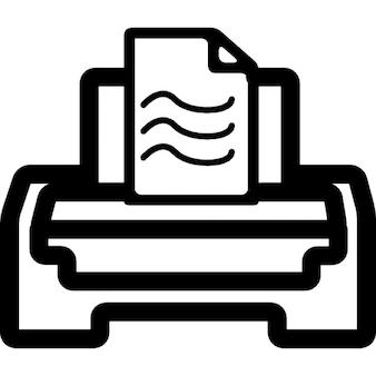 Paper Sizes in a Windows Printer Driver Configuration File