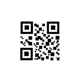QR sample code