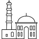 Qutb Minar in New Delhi