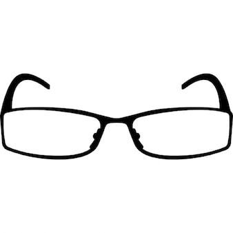 Glasses Frames Vector : Rectangular Eyeglasses Vectors, Photos and PSD files ...
