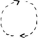 Rotating arrows