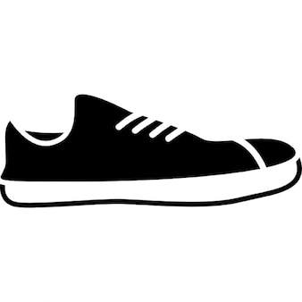 Rubber shoes for women