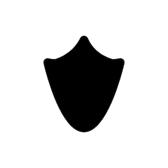 how to draw a shield in illustrator
