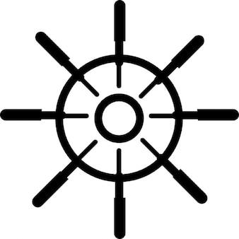 Ships Wheel Vectors, Photos and PSD files | Free Download
