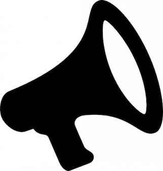 Small megaphone