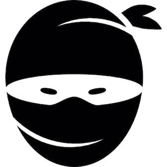 Spy japanese ninja
