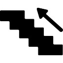 Silhouette Stairs Vectors, Photos and PSD files | Free ...