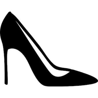 Stylish stilettos