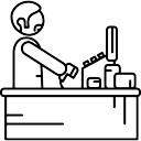 cashier に関連したベクター画像と写真素材 - 無料グラフィック素材