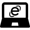 internet explorer logo icons free download