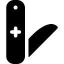 スイスのナイフ